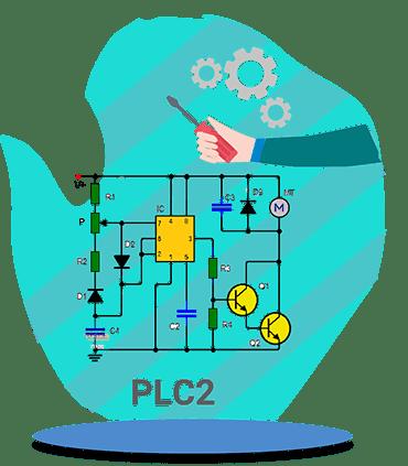 آموزش PLC درجه ۲