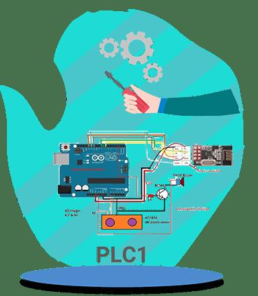 آموزش PLC درجه ۱