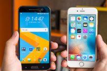 آشنایی با انواع صفحه نمایش LCD و LED موبایل