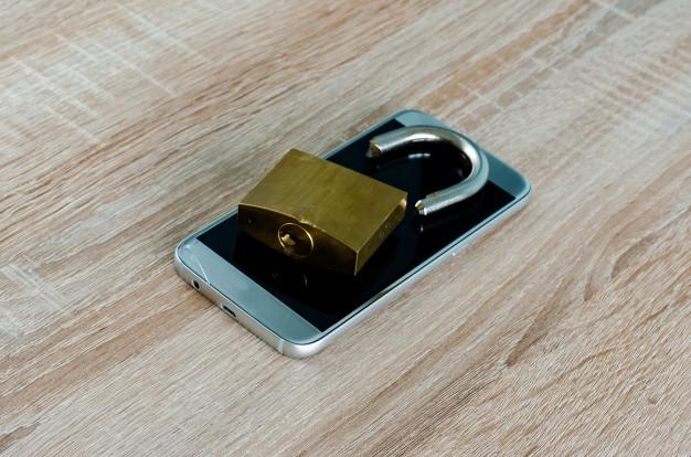 باز کردن قفل گوشی سامسونگ
