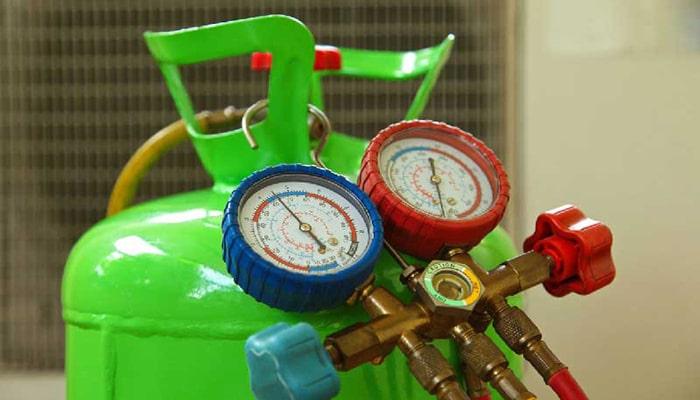 روش های شارژ گاز کولر گازی