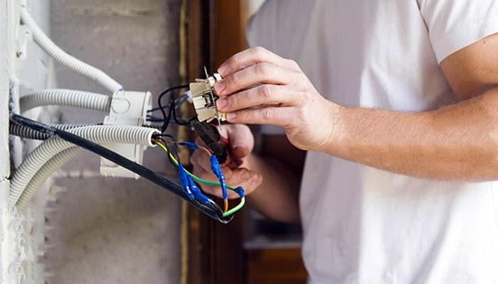 اشتباهات سیم کشی برق ساختمان