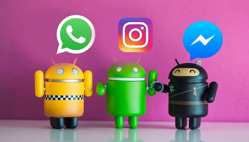 بهترین پیام رسان های گوشی های هوشمند