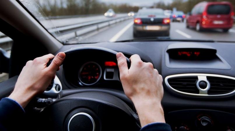 اشتباهات رانندگی و نحوه رفع آنها