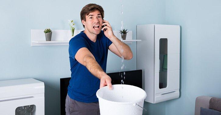 آب دادن کولر گازی
